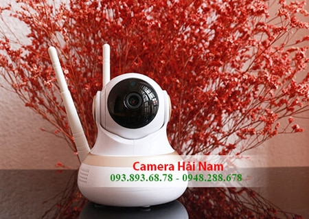 Camera IP Wifi Yoosee 2.0M Full HD 1080P giá rẻ tại Hải Nam