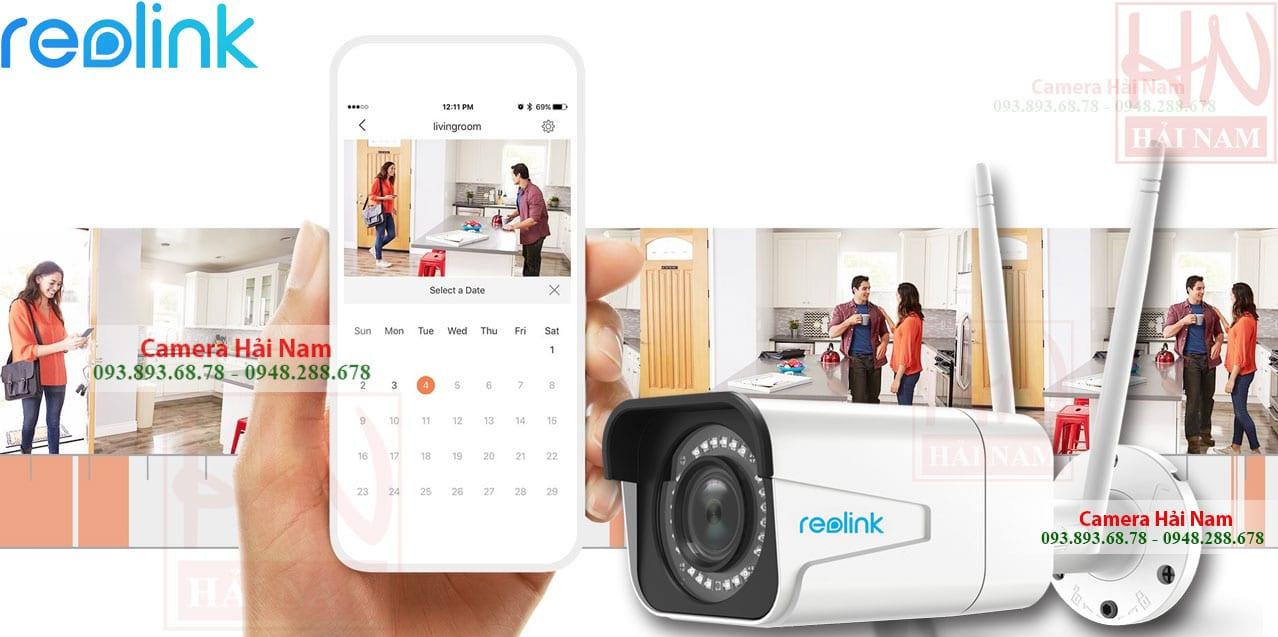 Ứng dụng & Lắp đặt Camera an ninh gia đình, văn phòng tốt nhất
