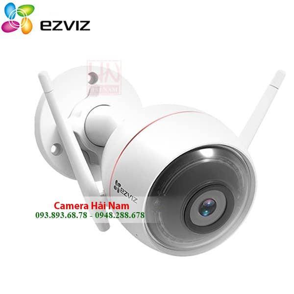 Camera wifi ngoài trời EZViz 2MP Full HD 1080P