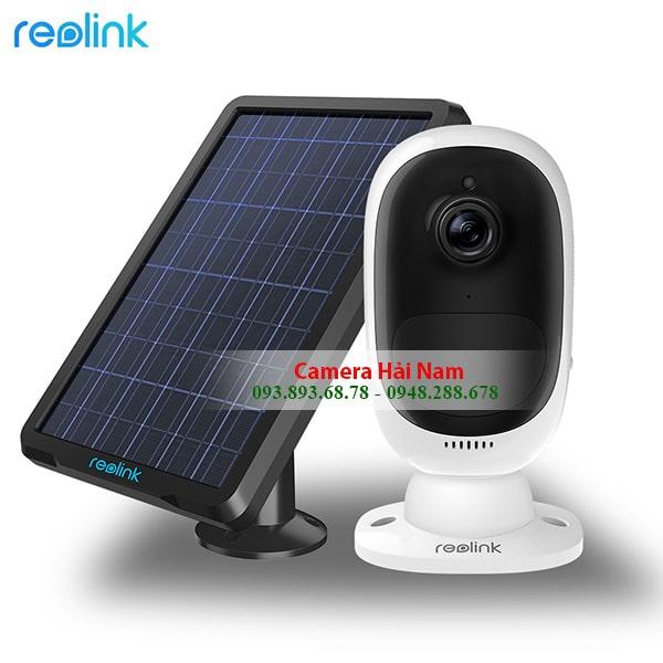Camera an ninh ngoài trời dùng PIN REolink Argus 2 Full HD 1080P