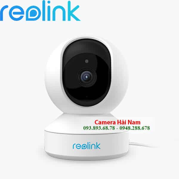 Camera wifi Reolink E1 Pro 4M Super HD