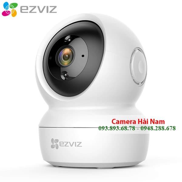 Camera giám sát EZViz 2M Full HD 1080P