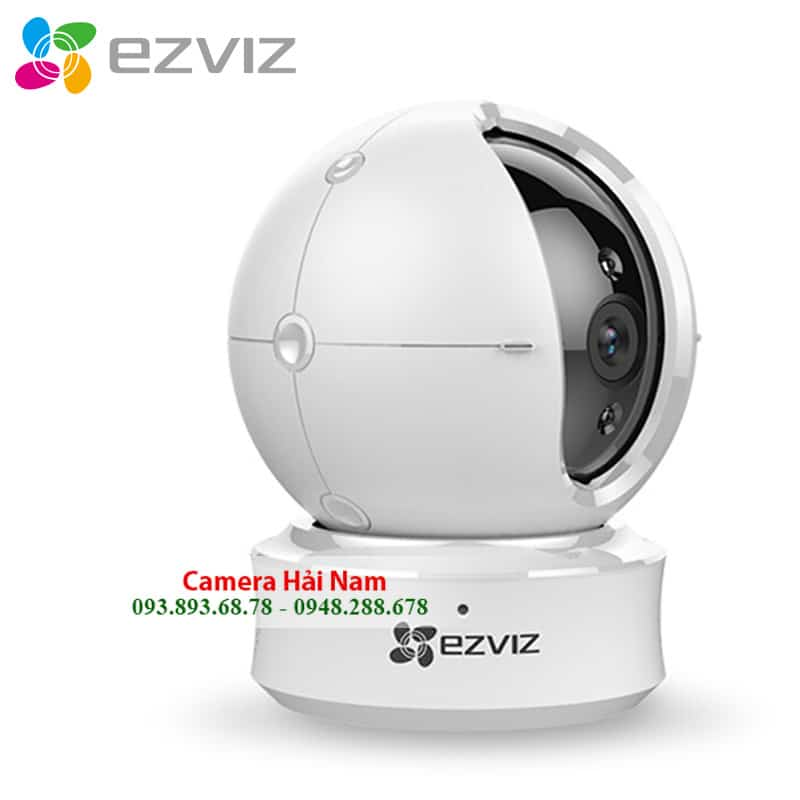 Camera quan sát EZViz 1M HD 720P