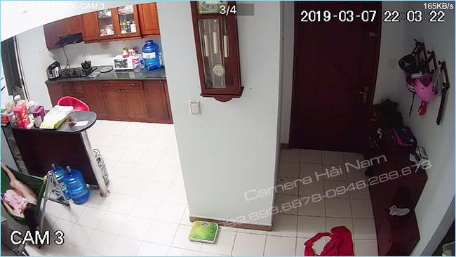 Camera an ninh - camera chống trộm gia đình, văn phòng, cửa hàng... nào tốt? Đến HẢI NAM mua camera an ninh Hikvision - Dahua giá rẻ, chất lượng [GIẢM 49%]