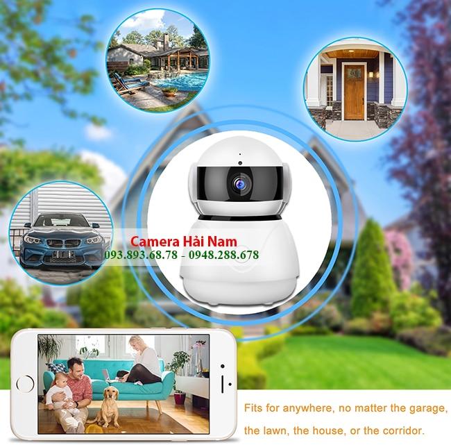 Camera quan sát gia đình loại nào tốt? Lắp đặt camera giám sát ở đâu chất lượng, giá rẻ