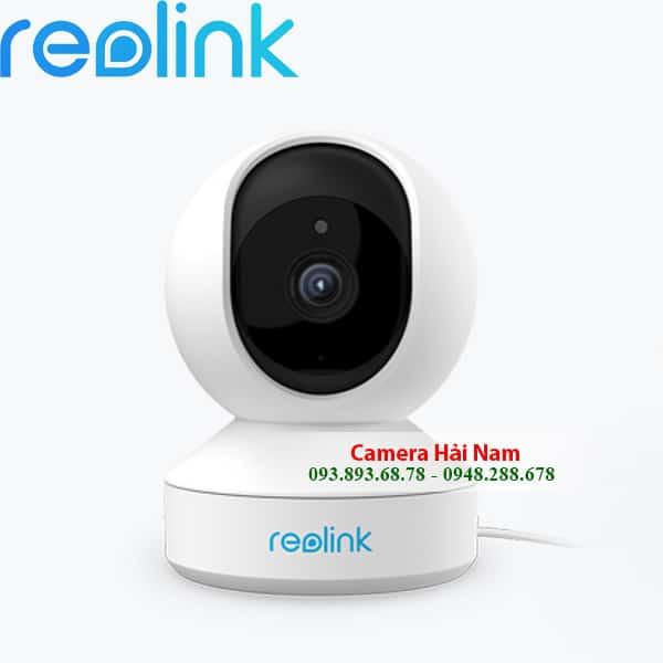 Camera Wifi Reolink E1 Pro Sắc nét Super HD 2560*1440p, Xoay 360 độ, Báo trộm cực thông minh