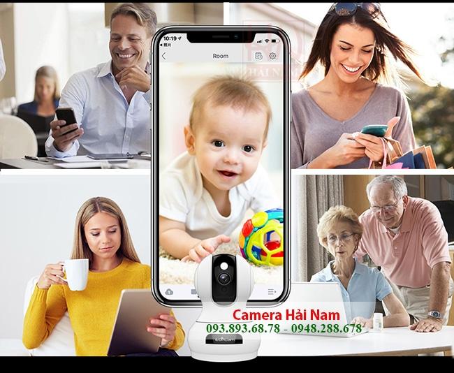 camera ip wifi nào tốt nhất 2019-2020