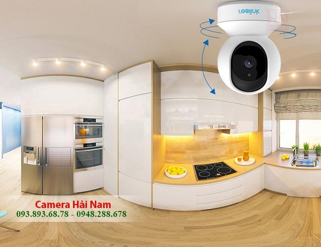 Camera IP Wifi nào tốt? Lắp đặt Camera IP Wifi ở đâu Chất lượng, Giá rẻ?