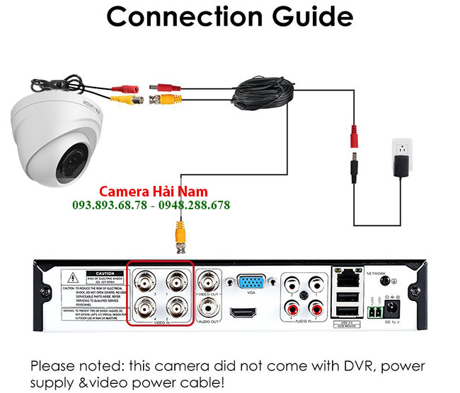 Kbvision CCTV Camera - Buy and Check Prices Online for Kbvision camera-kbvision-1.3mp-hd-960p-8