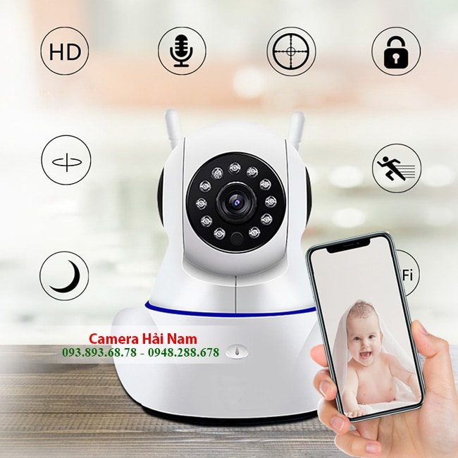 How to Install A Security Camera: Should You Leave it to A Pro? CAMERA-IP-WIFI-T%E1%BB%90T-NH%E1%BA%A4T-CAO-C%E1%BA%A4P-T%E1%BA%A0I-H%E1%BA%A2I-NAM-5