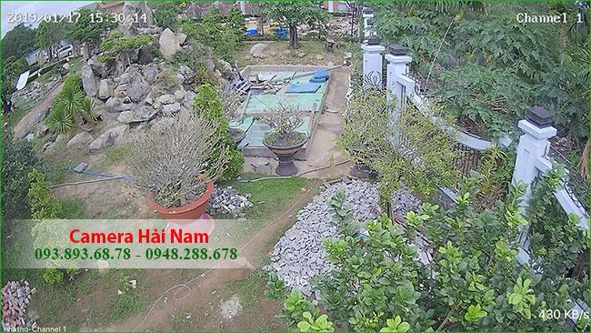 Camera Tiandy Trọn bộ IP Full HD, PoE chuẩn H.265 Chất lượng, Giá rẻ