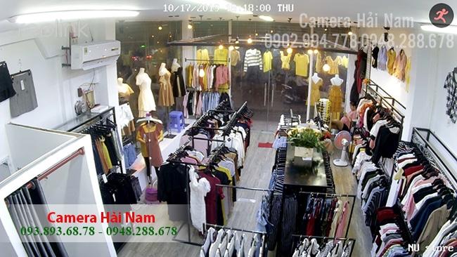 trải nghiệm hình ảnh siêu nét super hd 2k do camera wifi không dây reolink ghi nhận từ khu vực