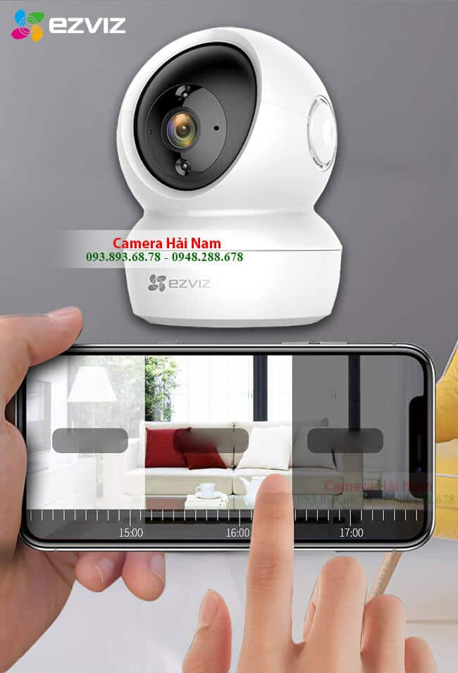 The Very Best Outdoor Security Cameras to Monitor Your Property While You're Away or Asleep camera-EZViz-2.0mp-full-hd-1080p-33