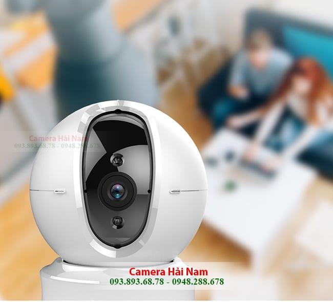 Camera EZViz 1.0 HD 720P Xoay 360° thông minh chính hãng, giá rẻ
