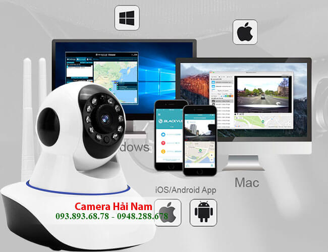 CMS Yoosee - Download CMS Yoosee phần mềm cài đặt & xem camera Yoosee trên Máy tính, PC chi tiết