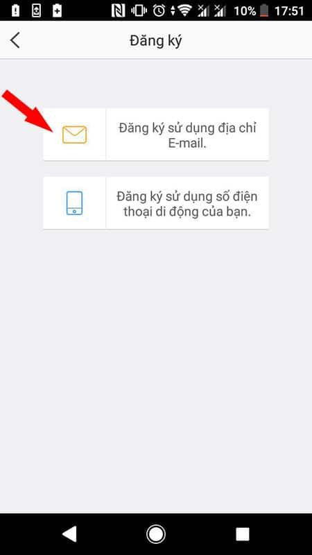 Cách cài đặt EZViz xem qua điện thoại Androi & IOS chi tiết, đơn giản nhất