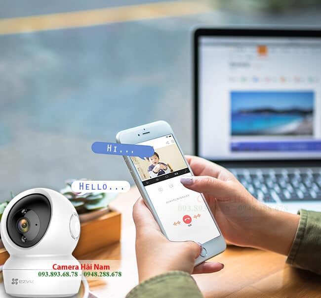 Ezviz - Tải & Hướng dẫn cài đặt camera Ezviz trên Máy tính PC chi tiết, đơn giản 2 phút