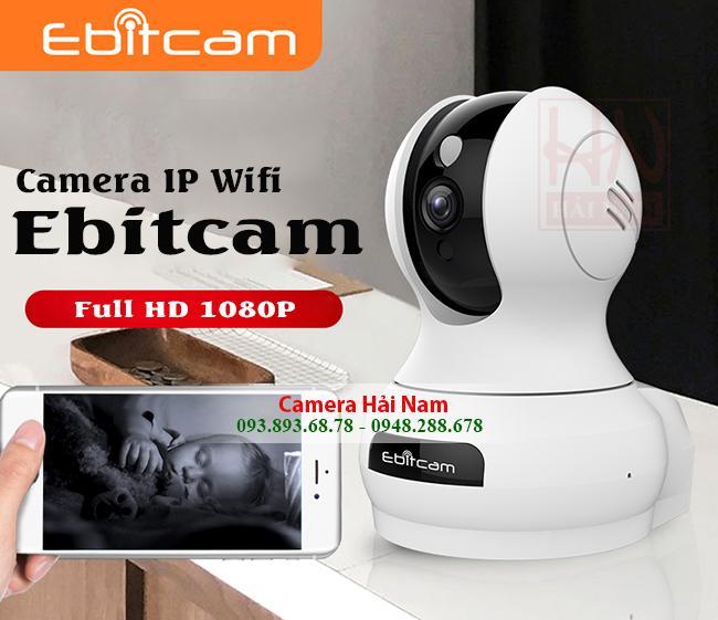 camera ebitcam 2mp full hd
