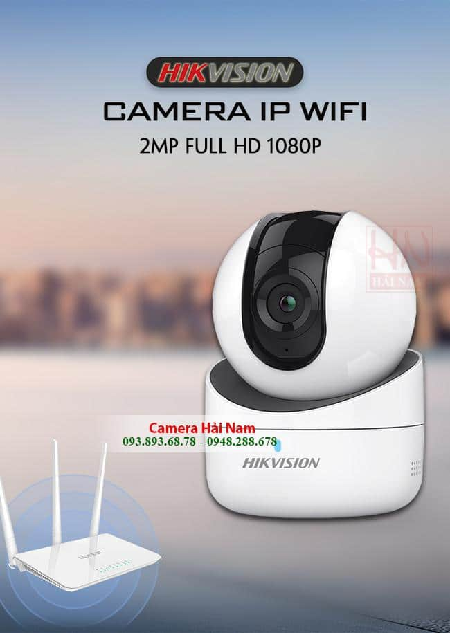 camera wifi 360