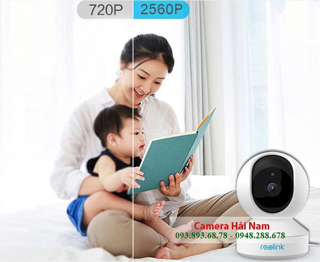 Camera quan sát góc rộng xem toàn cảnh siêu nét 1080P/2K/4K giá rẻ bán ở đâu?