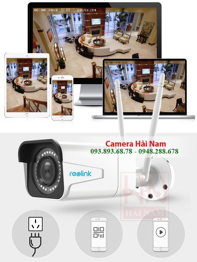 Camera Wifi Ngoài trời loại nào tốt nhất, giá rẻ loại nào?