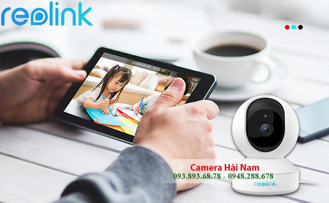 Mua camera an ninh góc rộng, siêu nét HD chất lượng cao ở đâu?
