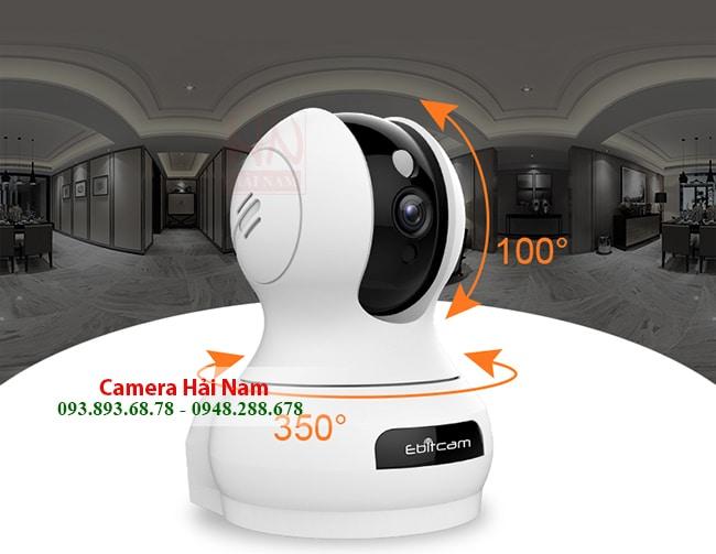 Ưu & Nhược điểm Camera IP? Lắp đặt hệ thống Camera IP cần những gì?