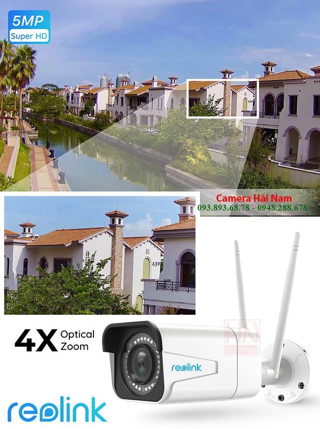 camera an ninh cao cấp