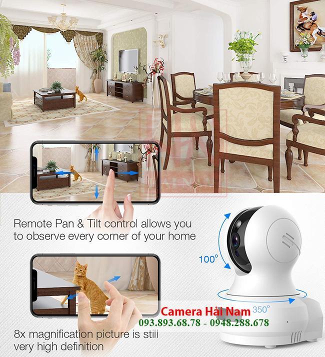 camera wifi đà nẵng
