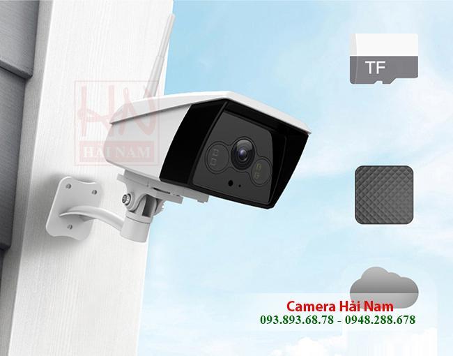 camera an ninh lưu được bao lâu