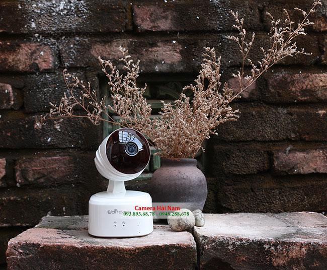 camera quan sát hồng ngoại ban đêm
