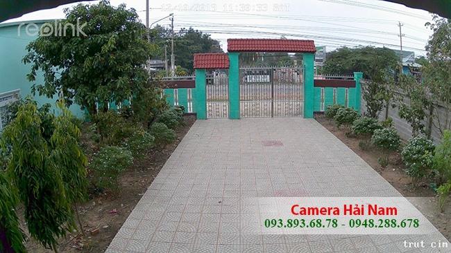 mua camera an ninh góc rộng ở đâu
