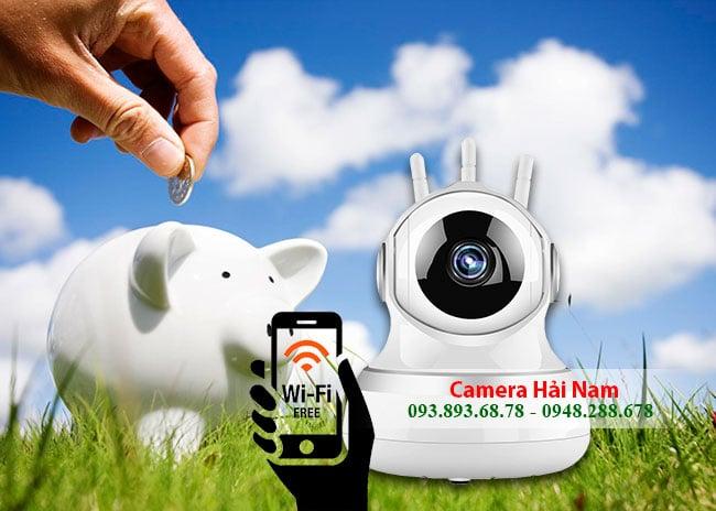 Camera an ninh Yoosee | Đánh giá chuẩn nhất về camera an ninh wifi Yoosee