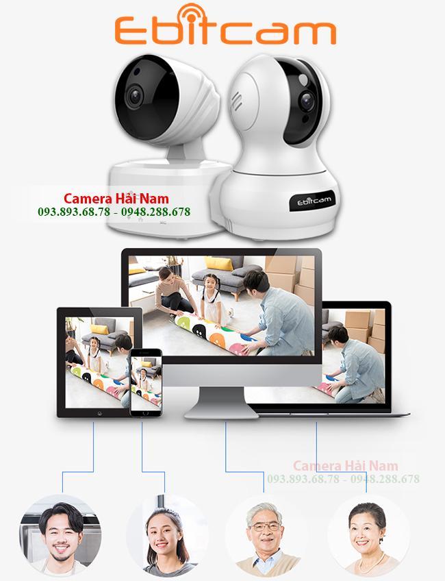 Chuyên cung cấp camera giá sỉ chất lượng cao, bảo hành chu đáo tại TP.HCM