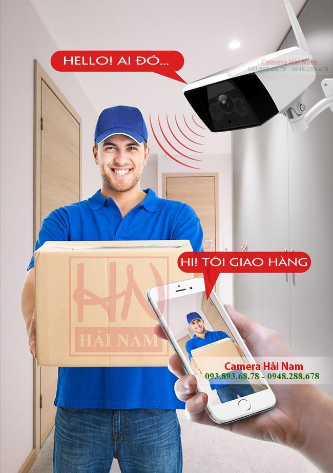 Cửa hàng bán camera chất lượng cao, chính hãng, giá rẻ từ 400K tại TP.HCM